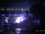 The Mercenaries (RE6)