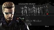 Albert Wesker (S.T.A.R.S.)