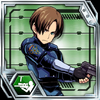 BIOHAZARD Clan Master - Character card - Leon Scott Kennedy