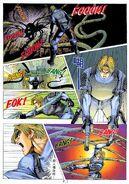 BIO HAZARD 2 VOL.14 - page 7