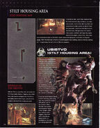 Resident Evil 6 Signature Series Guide - page 194