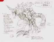 Super Golgotha concept art