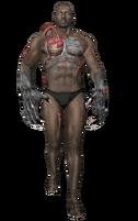 Thanatos original pose re outbreak