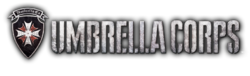 Umbrella Corps game logo