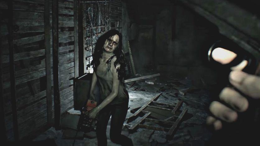 Mia Winters Resident Evil Wiki Fandom