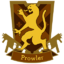 Prowler decal