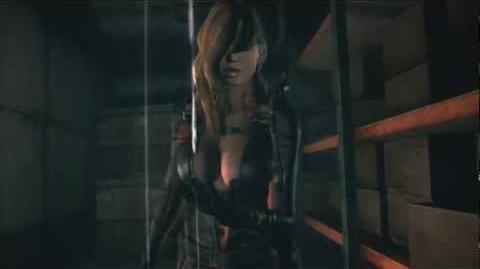Rachael´s Prologue Resident Evil Revelations