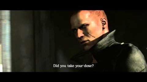 Resident Evil 6 all cutscenes - Boy Meets Girl