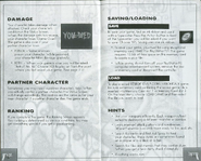 Resident Evil CODEVeronica X PS2 manual 8