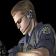 Albert Wesker Portrait REmake