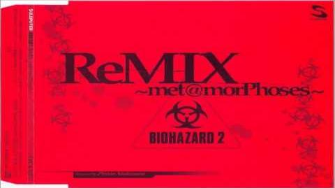 Biohazard 2 ReMIX~met@morPhoses~ Beast from the east mix 2