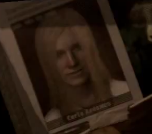 Carla Radames blond