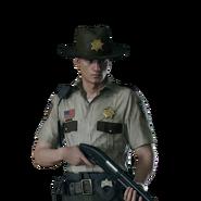 Leon Arklay Sheriff