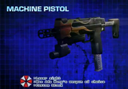 Machine Pistol Elite DLC Trailer Desc