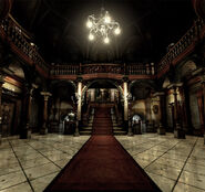 Mansion hall 2