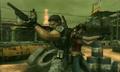 Mercenaries 3D - Chris and Claire