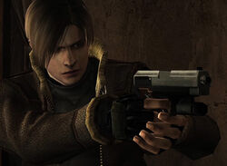 No.123 RE4 - What Happened to the Jacket?