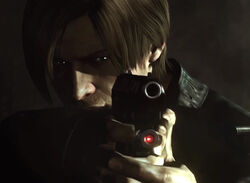 One Click Question - No.70 The Name of Leon's Presidential Comrade in RE6