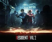 RE2make main cover