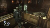 RE6 First Aid Spray location2