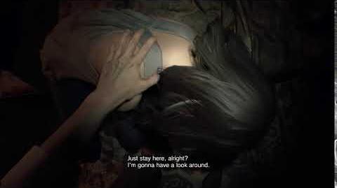 Resident Evil 7 biohazard all scenes - Lost Memories (alternate)