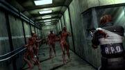 Resident evil the darkside chronicles 01