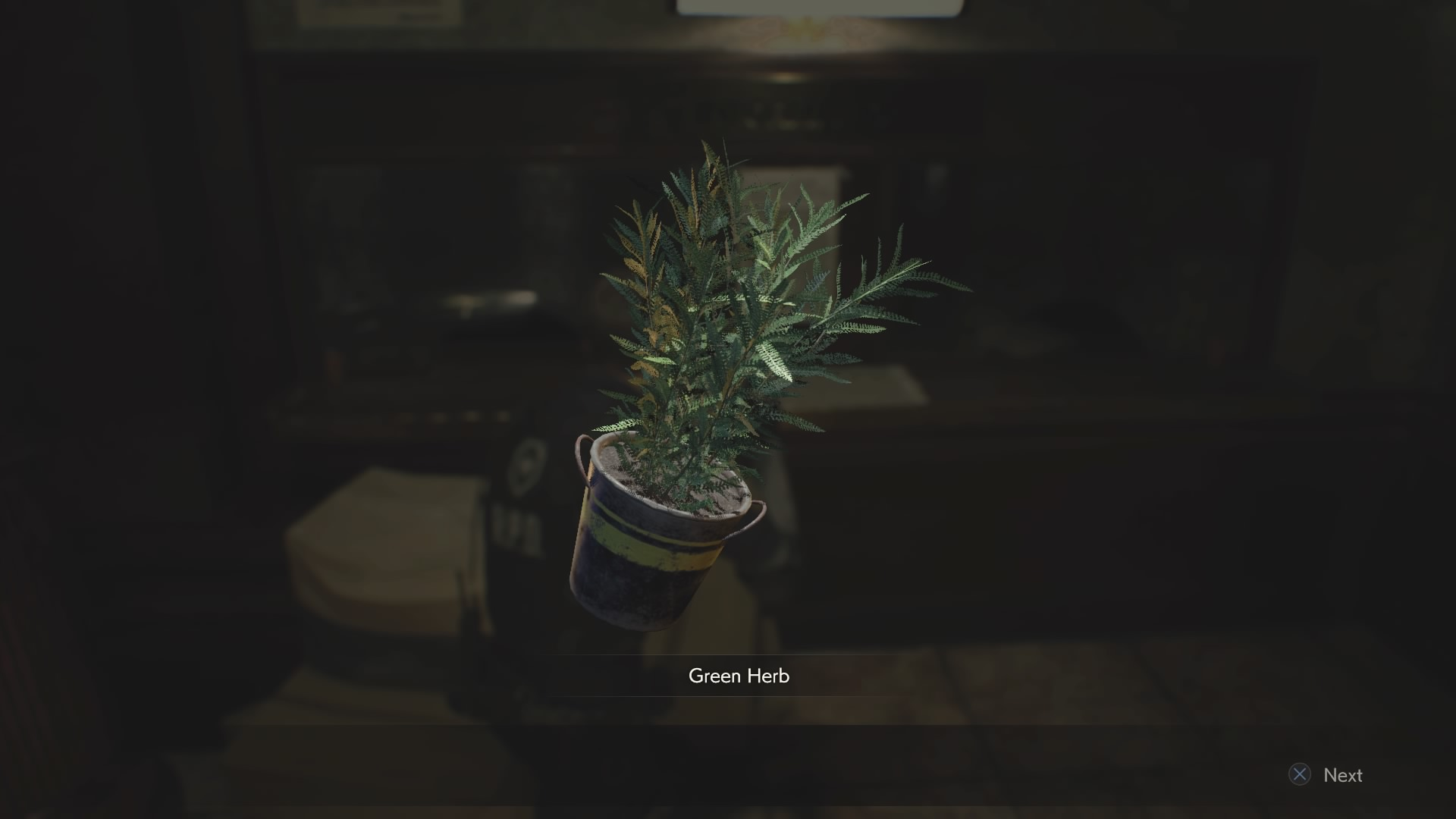 Green Herb Re2 Remake Resident Evil Wiki Fandom Powered By Wikia