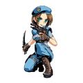 Jill RE1 Clan Master2