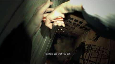 Resident Evil 7 biohazard all scenes - Back for More