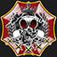 Umbrella Corps award - Combat King