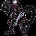 BIOHAZARD Clan Master - BOW art - Verdugo
