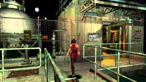 Biohazard 2 - Beta - Leon Scenario A-0