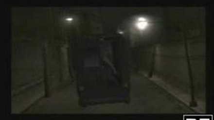 Bittersweet Escape (Alyssa)