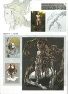 Deborah Creature Concept