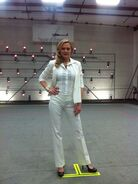Elaine Hendrix as Alex Wesker 3