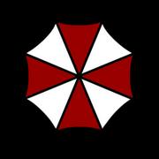 Umbrella Corporation logo