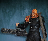 Hollywood Collectibles Group - HCG Exclusive Nemesis 3