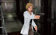 Resident Evil 2 - Annette Birkin
