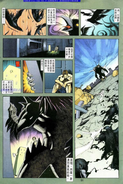 BIOHAZARD 3 Supplemental Edition VOL.6 - page 21