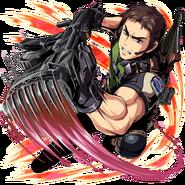 Chris RE5 Clan Master8-2