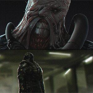 Resident Evil 3 Resident Evil Wiki Fandom