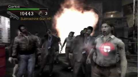 Resident Evil Chronicles HD Collection - Move Trailer