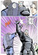 BIO HAZARD 2 VOL.11 - page 20