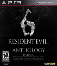 RE6 Anthology