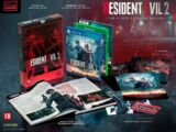 Resident Evil 2 Pix'n Love's Limited Edition