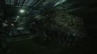 Resident Evil 2 Remake - Escaping The Alligator Scene 0-56 screenshot