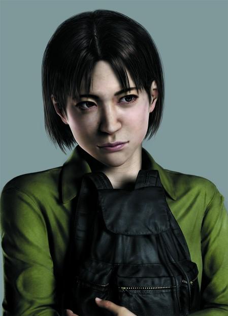 Yoko Suzuki | Resident Evil Wiki | FANDOM powered by Wikia