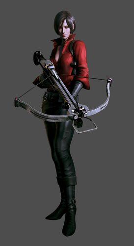 Ada Wong Resident Evil Wiki Fandom Powered By Wikia