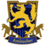 Ambusher decal