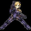 Biohazard Clan Master Jill Valentine (RE5)